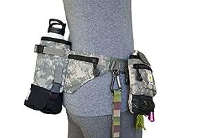 Utility Belt Combo, Army Camo