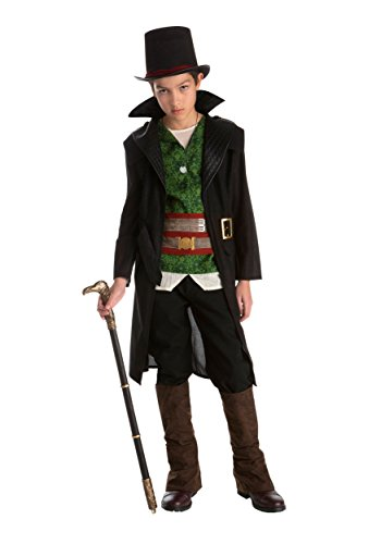 Assassin's Creed Jacob Frye Classic Teen Costume, Size 14-16 (Jacob Black Halloween)