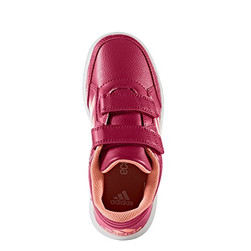 adidas Altasport Cf K, Zapatillas de Deporte Unisex Niños Rosa (Rosene/Brisol/Ftwbla)