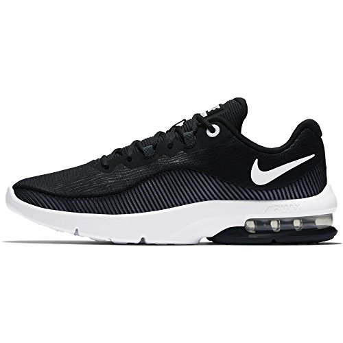 White Anthracite Max Wmns Running 2 Air Nike Black Donna Nero Scarpe Advantage 001 p4axUwqvn