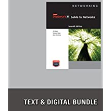 Network+ Guide to Networks + Lab Manual