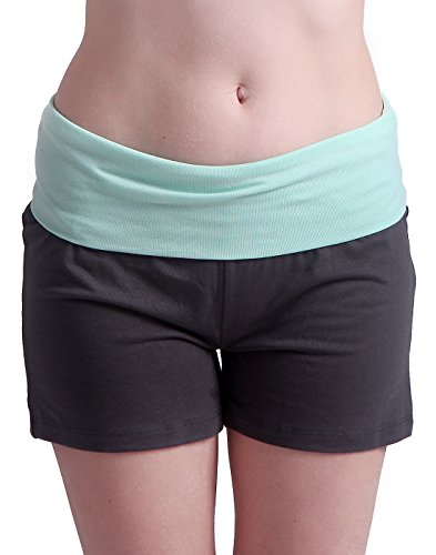 HDE Maternity Stretch Pregnancy Waistband
