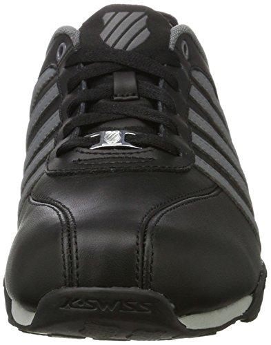 K-swiss Heren Arvee 1.5 Sneakers Zwart Zwart