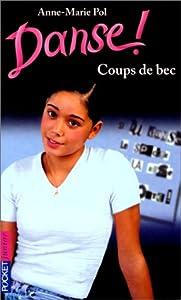 "Afficher ""Danse !. n° 8 Coups de bec"""