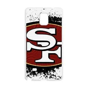 SF Logo Hot Seller Stylish Hard Case For Samsung Galaxy Note4