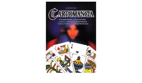 Cartomancia - Principales Barajas * Lectura De Cartas ...