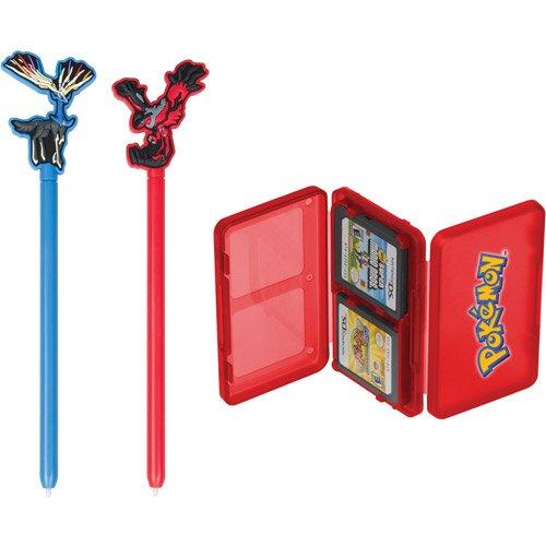 Pokemon x y slots