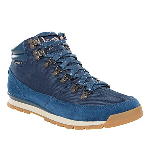 The North Face Womens Back to Berkeley Redux Waterproof Snow