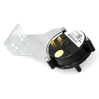 rheem furnace pressure switch. 42-101955-02 - rheem oem furnace replacement air pressure switch