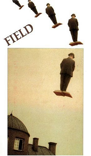Field : Contemporary Poetry and Poetics