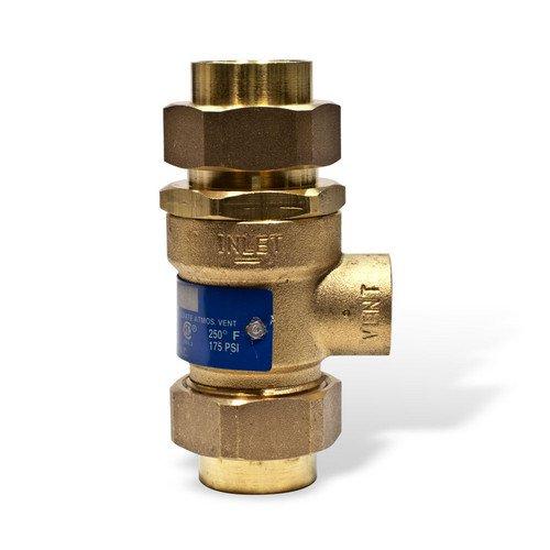 """Watts 63190 Backflow Preventer 1/2"""" -  4570875"""