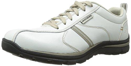 Superior ups Skechers Levoy Uomo Da Sneakers black White Shape E55q1T4