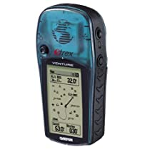 Garmin eTrex Venture Waterproof Hiking GPS