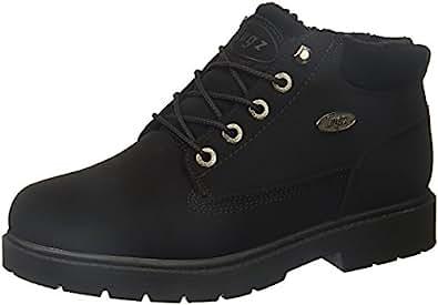 Amazon.com | Lugz Women's Drifter Fleece LX Fashion Boot