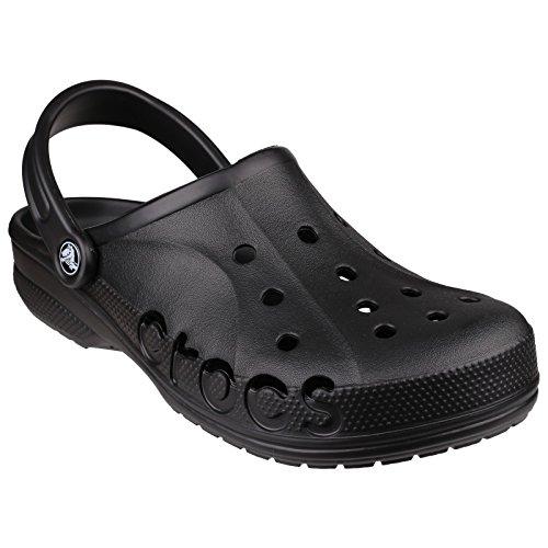 crocs 10126 10126 Negro crocs Zuecos Zuecos unisex unisex rrxRdHvq