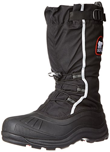 Sorel Men's Alpha Pac Extreme Snow Boot