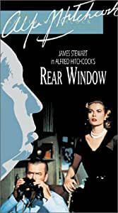 Rear Window [Import]
