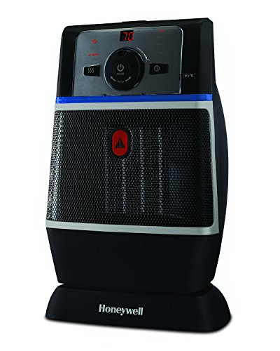 Honeywell HZ-370BP Digital Ceramic Ceramic Ceramic Heaters Digital Honeywell Kaz