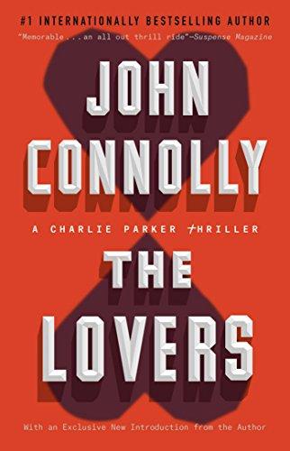 The Lovers: A Charlie Parker Thriller (Birds Of Lover)