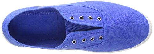 Kaporal Vyns - Náuticos de canvas hombre azul - azul