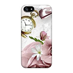 Forever Collectibles Your Grmothers Roses Hard Snap-on Iphone 5/5s Case