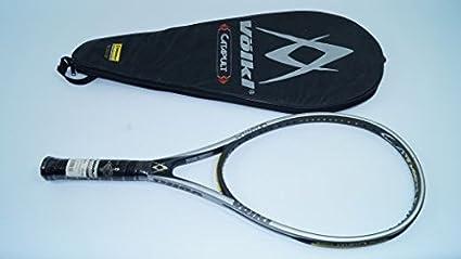 Völkl Catapult 3 – Raqueta de Tenis L4 Lite 265 g Racket Quantum Ancianos Volkl