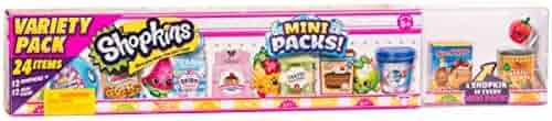 Shopkins Season 10 Mini Pack - Mega Pack