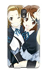 [rHDonBY200jgYrf]premium Phone Case For Galaxy Note 3/ K-on Tpu Case Cover