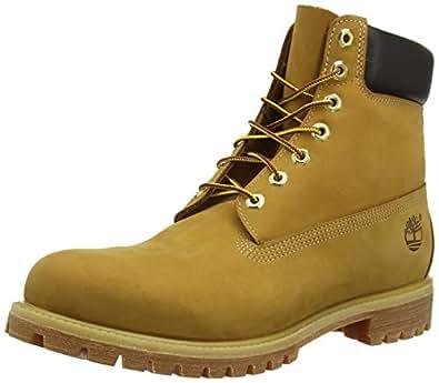 Timberland Women's 6-Inch Premium Boot,Wheat,7 B(M) US