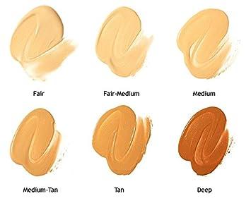 True Isaac Mizrahi – Transforming Skin Tint – Medium-Tan