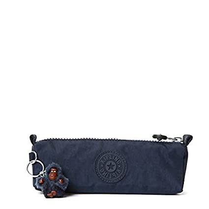 6b17597b24 Amazon.com: Kipling Fabian Pencil Pouch (TRUE BLUE): Arts, Crafts & Sewing