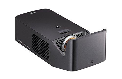 LG Electronics HF65FA Ultra Short Throw Smart Home Theater Projector Max 100''. Miracast, WiDi, Bluetooth, DLNA, MHL, WebOS 3.0, WIFI -International Version- by LG