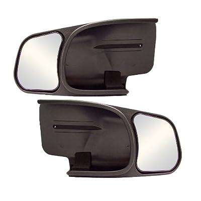 CIPA 10800 Chevrolet/GMC Custom Pair Towing Mirrors from Cipa Usa