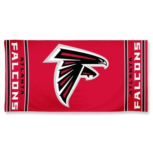 Atlanta Falcons Beach Towel - En Mall Atlanta