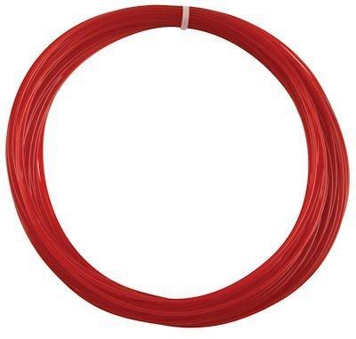 Ektelon Premier Power String (Red, - Strings 17g Power
