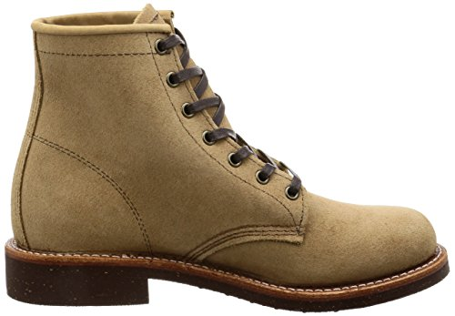 Mens Boots and Khakis