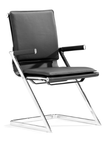zuo-lider-plus-conference-chair-black-set-of-2