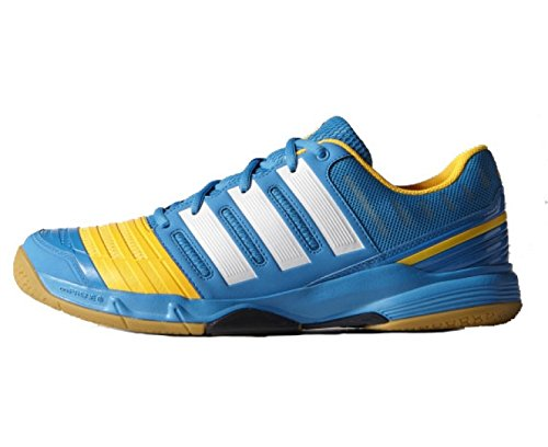 11 Shoes Stabil Court Blue Adidas TSBqxUB