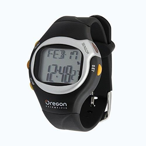 Oregon Scientific Heart Rate Monitor Watch w/Calorie Counter