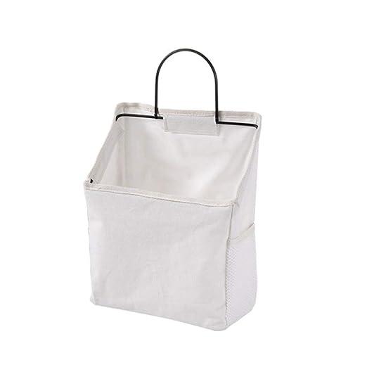 Bolsa de almacenamiento grande para colgar en la puerta, de ...