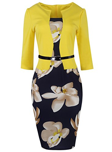 Buy below the knee dresses and skirts - 8