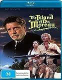 L'Ile du Docteur Moreau / The Island of Dr. Moreau (1977) [ Origine Australien, Sans Langue Francaise ] (Blu-Ray)