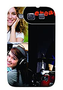 For Trinalgrate Galaxy Protective Case, High Quality For Galaxy S3 Are You Interested In Digital Media And Technology Want To Know More Skin Case Cover