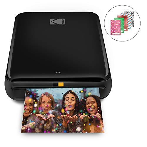 """Zink Kodak Step Printer 