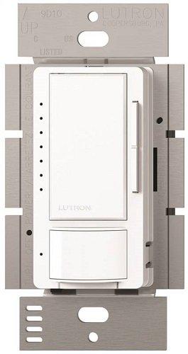 Lutron Electronics MSCL-OP153MH-WH Maestro Occupancy Sensor