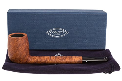 Comoy's Riband 298 Tobacco Pipe - (Comoys Pipe)