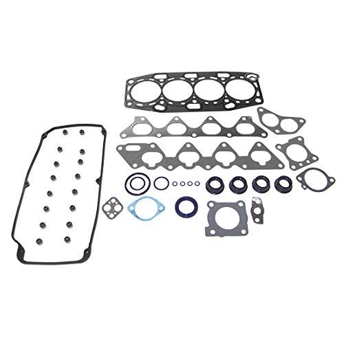 DNJ Engine Components HGS119 Head Gasket Set (Gasket Engine Plymouth Head Colt)