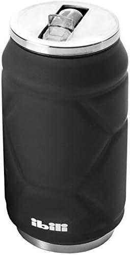 IBILI 796950 - Termolata Isotermica Ball 330 Ml