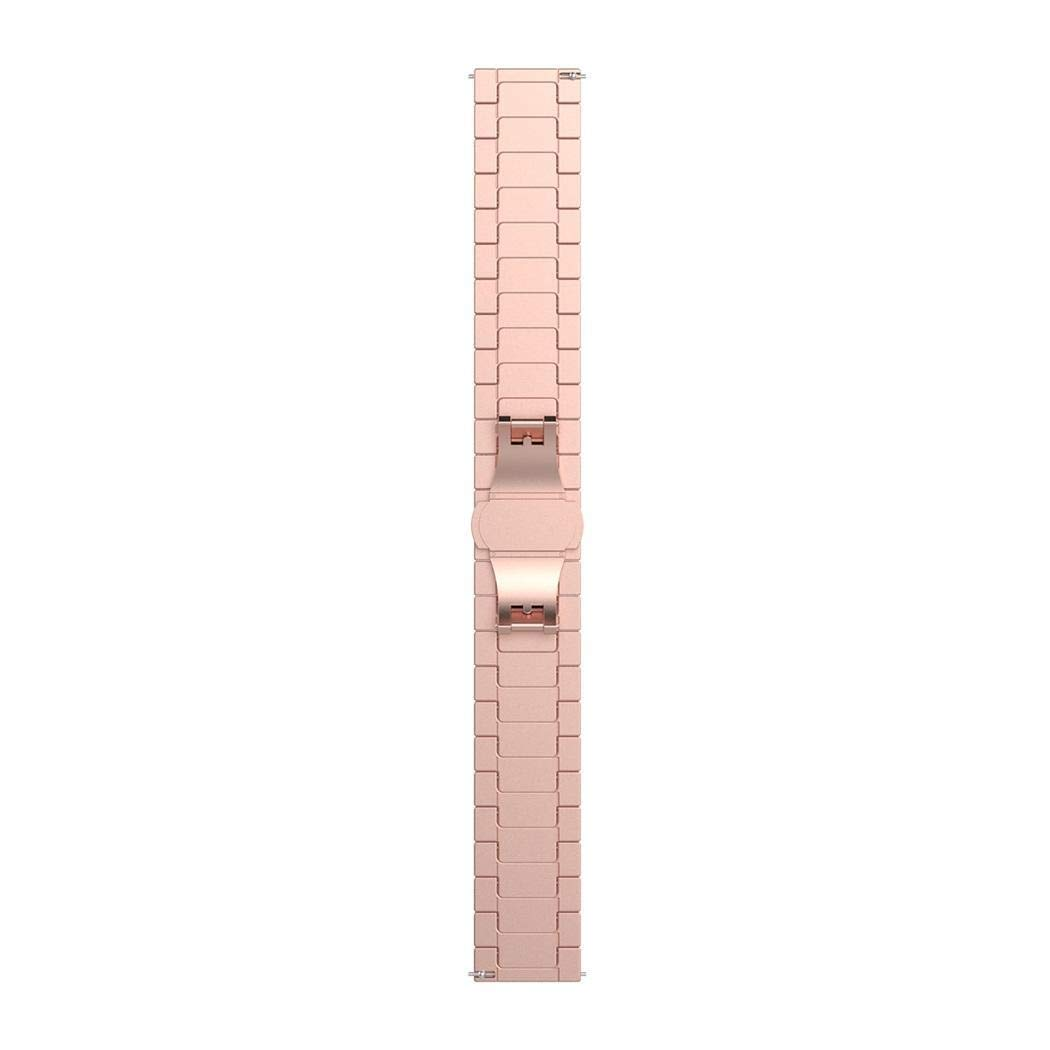 xinnio Durable Strong Soft Solid Smart Watch Strap Smart Watch Accessories Arm & Wristband Accessories