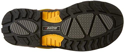 Baffin Premium Arbetare Industriell Isolerad Stövel Brun